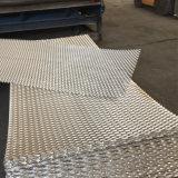 engranzamento expandido espessura do metal de 3 4 5 6 milímetros