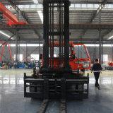 carretilla elevadora pesada 10t con el motor chino de Xichai 6110