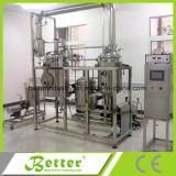 Equipamentos de extração de óleo da Fábrica Química