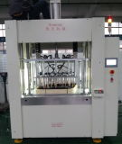 De horizontale Machine van het Lassen van de Rotatie van de Pijp Ultrasone