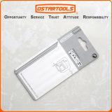 Rápido-Corte Jigsaw de la lámina de la T-Asta bimetálica de T101brf para el metal (5 PCS)