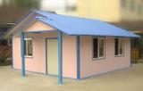 2 pendiente de las vacaciones de pequeños prefabricados casa con buen precio.