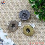 Botões de Jean de metal novo parafuso de moda Jean Botões Venda Quente Hq cobre ou ligas de zinco