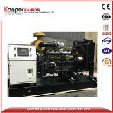 製造業者からのWeichai 96kw 120kVA (100kw 125kVA)の発電機