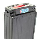 Het Li-Ionen e-Fiets Pak van uitstekende kwaliteit van de Batterij met het Rode Licht van de Staart