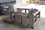 De brede Detector van het Metaal van het Voedsel van de Tunnel Bulk Industriële met het Systeem van de Weigering