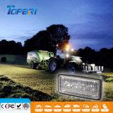 Quadratisches 12W CREE LED Arbeitslicht für landwirtschaftliche Fahrzeuge