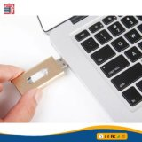 Tipo-c disco Android del metallo di memoria del USB dell'azionamento OTG dell'istantaneo del USB dell'IOS OTG USB2.0
