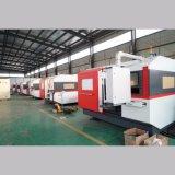 3000W económica máquina de corte de fibra a laser de Ciclo Fechado