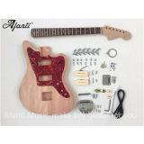 Kit de la guitarra eléctrica de la recolección de Afanti DIY P90 (AJA-160)