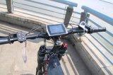 Heißes Leili weg Heimlichkeit-Bomber Ebike vom elektrischen Gebirgsfahrrad der Straßen-5000W