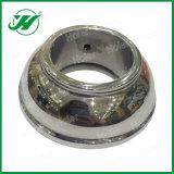 Adaptador del borde de Inox del acero inoxidable