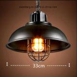 Fabrik-Zubehör-industrielle hängende Lampe mit Aluminium