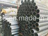 AISI Hoogste Kwaliteit 304 304L 316 316L de Grote Buis van het Roestvrij staal