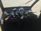 De volledige Driewieler van de Autoped van de Cabine Elektrische met 800W Motor