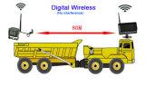 Carro Câmara WiFi transmissor sem fios para o Sistema Sem Fios