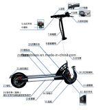 2 Ruedas Electric Scooter permanente para la venta