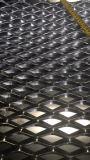 Schönes Aluminiumlegierung-Blatt erweitertes perforiertes Panel