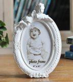 천사 Frame Polyresin Gift와 Home Decoration Photo Frame Picture Frame