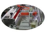 Alto sacchetto di sigillamento del lato del rinforzo della parte inferiore del blocco per grafici che fa macchina
