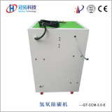 OxyhydrogenガスのHhoのカーケア機械エンジンカーボン洗剤GtCCM 3.0E