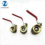 Др. шариковый клапан 1052 Propress Pex с рукояткой утюга