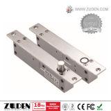 Bloqueo de puerta doble electrónico del pulsador de los cilindros