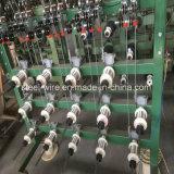 De buitenlandse Prijs van de Draad van het Staal van het Koper Deklaag van de Bedrijfs van het Messing Tin Geplateerde Beklede