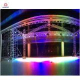 La armadura de la iluminación LED con diseño profesional