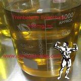 Halb fertige Steroidflüssigkeiten Trenbolone Enanthate 200mg/ml für Bodybuilding