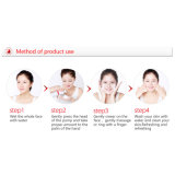 Produto de Limpeza Facial de alta qualidade OEM nata