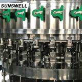 A cerveja pode Sunswell máquina de enchimento de líquido