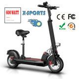 2018 Solde d'équilibrage de l'équilibre auto scooter électrique de l'équilibrage