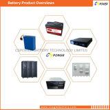 48V 100ah de Batterij van 19 Telecommunicatie van de Duim, de ZonneBatterijen van het Lithium LiFePO4