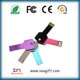 Vara instantânea nova do USB da vara do USB da chave do presente da promoção