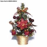 メリークリスマスのカスタマイズされた装飾の木