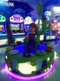 Unterhaltungs-Kind-Fisch-Teich-Säulengang-Maschine