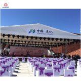 Entretenimento máximo ao ar livre do evento da iluminação do sistema do fardo do telhado