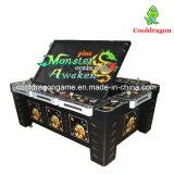 Machine de jeu de jeu de pêche d'arcade de chasseur de poissons de Tableau de jeu de poissons
