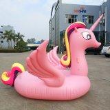 BSCI 주식에 있는 팽창식 다채로운 날개 Unicorn 수영장 부유물