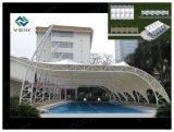 Tecidos de tracção de PTFE de membranas de arquitetura
