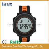 Venda quente Multi-Function Podômetro Smart Watch, à prova de alta qualidade a Pulseira Podômetro