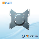 Metal hecho en fábrica del tratamiento térmico pequeño que estampa el clip doblado resorte