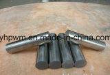 Molibdeno nero Rod/Mola Mo-1 Rod Dia10*500 della barra