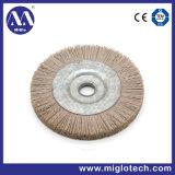 Tube de la Brosse brosse industrielle personnalisé pour l'Ébavurage polissage-100067 (WB)