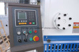 Machine de plaque métallique hydraulique de tonte de massicot de machine de QC11y