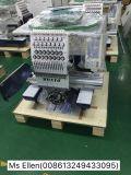 Wonyo Stickerei-Maschinen-einzelner Kopf mit Wilcom Software Wy1501CS