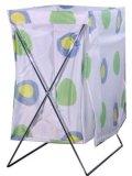 Accueil Populaire Application panier pliable en toile de pliage pour vêtements de stockage