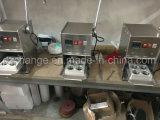 Semi Manual Auto taza de gelatina de la máquina de sellado