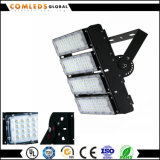 IP65 impermeabilizan el reflector de 50With100With150With200With250With100W LED al aire libre